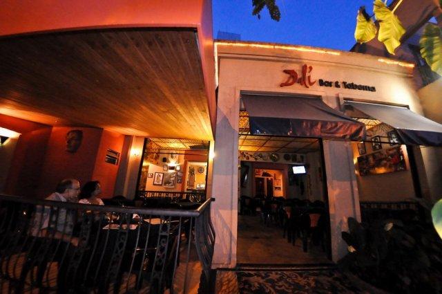 Dali Bar E Taberna