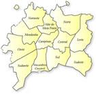 Mapa do Sabor